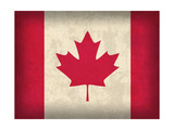 Canada Giclee Print by David Bowman
