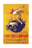 Bellanger Giclee Print