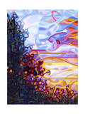 Crescendo Giclee Print by Mandy Budan