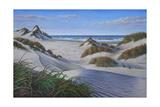 Buxton Sand Dunes Reproduction procédé giclée par Bruce Dumas
