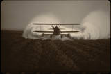 Crop Duster I Photographic Print