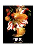 Cirio Giclee Print