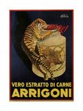 Arrigoni Giclee Print