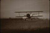 Crop Duster II Photographic Print