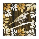 Birdie II Giclee Print by Erin Clark