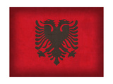 Albania Giclee Print by David Bowman