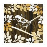 Birdie I Giclee Print by Erin Clark