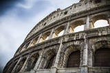 Colosseo Photographic Print by Giuseppe Torre