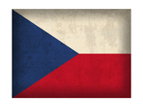 Czech Republic Giclee Print by David Bowman