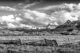 Colorado Fields Photographic Print by Dan Ballard