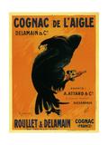 Cognac Giclee Print