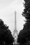 Eifel Tower I Photographic Print by Jeff Pica