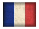 France Giclee Print by David Bowman