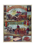 Fire Extinguisher Mfg Co. Giclee Print