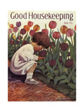 Good Housekeeping III Impression giclée
