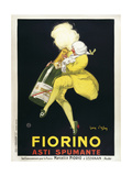 Fiorino Giclee Print