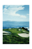 Golf Course 5 Giclee Print by William Vanderdasson