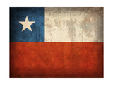 Chile Giclee Print by David Bowman