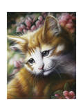 Buttercup Giclee Print by Jenny Newland