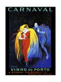 carnaval Giclee Print