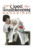 Good Housekeeping Magazine Impression giclée