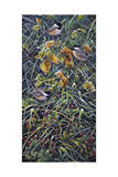 Chickadee 2 Giclee Print by Jeff Tift