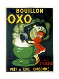 Bouillon OXO Giclee Print