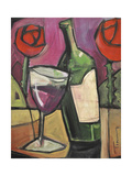Days of Wine and Roses Giclee Print by Tim Nyberg