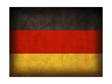 Germany Giclee Print by David Bowman