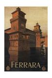 Ferrara Giclee Print