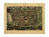 Holy Land III Giclee Print