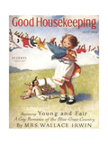 Good Housekeeping Magazine Giclee Print