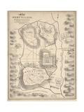 Holy Land V Giclee Print