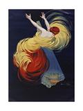 Danse Moscou Giclee Print