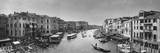 Gran Canale B Photographic Print by Moises Levy