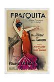 Frasquita Giclee Print
