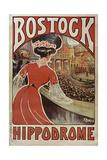 Bostock Hippodrome Giclee Print