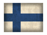 Finland Giclee Print by David Bowman