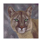 Eyes on the Prize Giclee Print by Karie-Ann Cooper