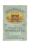 Granulated Sugar Giclee Print by Lisa Audit
