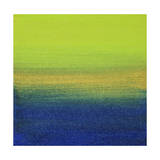 Dreaming of 21 Sunsets - XI Giclee Print by Hilary Winfield