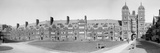 Dormitories, U of P, Philadelphia, Pennsylvania Photographic Print