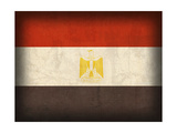Egypt Giclee Print by David Bowman