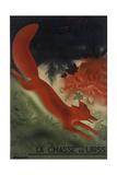 Fox USSR Giclee Print