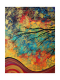 Go Forth I Giclee Print by Megan Aroon Duncanson