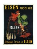 Elsen Giclee Print