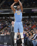 Denver Nuggets v Sacramento Kings Photo af Rocky Widner