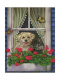 Faithfully Yours Giclee Print by Tricia Reilly-Matthews