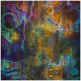 Crazy Colors 3 Poster av  Jefd