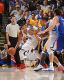 Los Angeles Clippers v Golden State Warriors Photo by Noah Graham